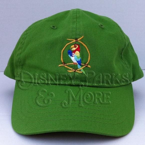 e76577107 Authentic Disney World Tiki Room Hat